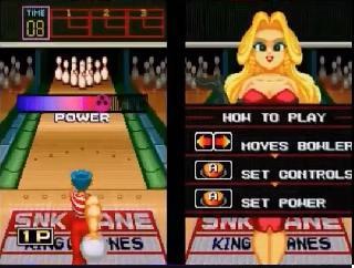 Screenshot Thumbnail / Media File 1 for League Bowling