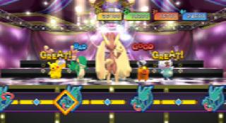 Screenshot Thumbnail / Media File 1 for Pokemon - Edicion Blanca (DSi Enhanced) (S)