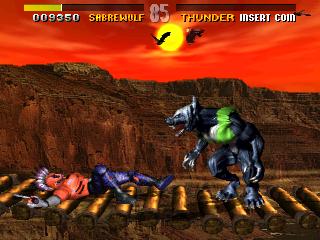 Screenshot Thumbnail / Media File 1 for Killer Instinct (v1.5d)