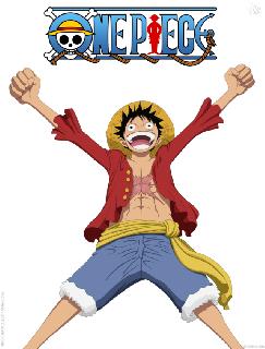 Screenshot Thumbnail / Media File 1 for One Piece Gigant Battle 2 - Shin Sekai (J)