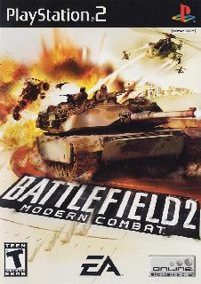 Screenshot Thumbnail / Media File 1 for Battlefield 2 - Modern Combat (USA)