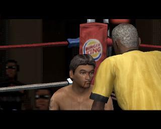 Screenshot Thumbnail / Media File 1 for Fight Night Round 3 (USA)