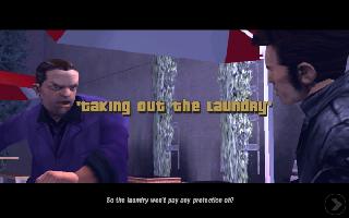 Screenshot Thumbnail / Media File 1 for Grand Theft Auto III (USA)