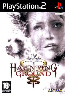 Screenshot Thumbnail / Media File 1 for Haunting Ground (USA)