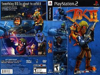 Screenshot Thumbnail / Media File 1 for Jak II (USA) (En,Ja,Fr,De,Es,It,Ko) (v1.00)