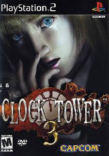 Screenshot Thumbnail / Media File 1 for Clock Tower 3 (USA)
