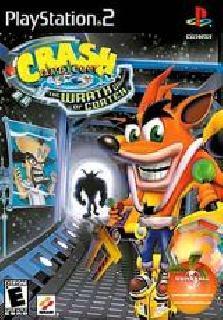 Screenshot Thumbnail / Media File 1 for Crash Bandicoot - The Wrath of Cortex (USA)