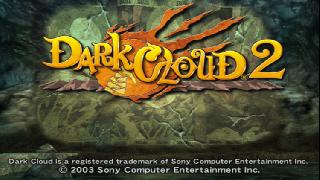 Screenshot Thumbnail / Media File 1 for Dark Cloud 2 (USA) (v2.00)