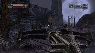 Screenshot Thumbnail / Media File 1 for Darkwatch (USA)