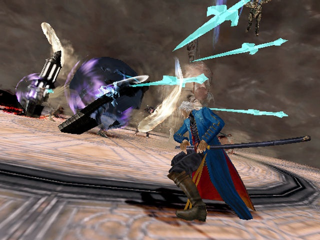 Devil May Cry 3: Dante's Awakening Special Edition (Europe ...
