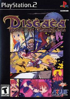 Screenshot Thumbnail / Media File 1 for Disgaea - Hour of Darkness (USA) (En,Ja)