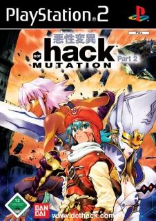 Screenshot Thumbnail / Media File 1 for Dot Hack Part 2 - Mutation (USA) (En,Ja)