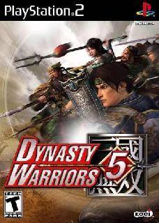 Screenshot Thumbnail / Media File 1 for Dynasty Warriors 5 (USA)