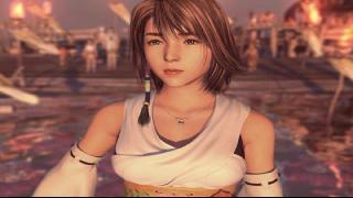 Screenshot Thumbnail / Media File 6 for Final Fantasy X (USA)