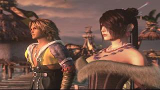Screenshot Thumbnail / Media File 3 for Final Fantasy X (USA)