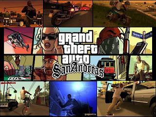 Screenshot Thumbnail / Media File 1 for Grand Theft Auto - San Andreas (USA) (v3.00)