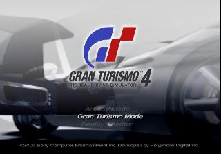 Screenshot Thumbnail / Media File 1 for Gran Turismo 4 (USA)