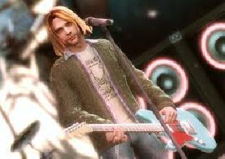 Screenshot Thumbnail / Media File 1 for Guitar Hero 5 (USA) (En,Fr)