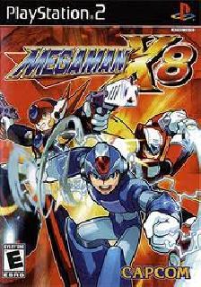 Screenshot Thumbnail / Media File 1 for Mega Man X8 (USA)