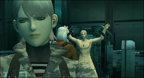metal gear solid ppsspp  for windows