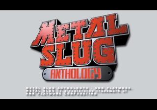 Screenshot Thumbnail / Media File 1 for Metal Slug Anthology (USA)