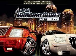 Screenshot Thumbnail / Media File 1 for Midnight Club 3 - DUB Edition Remix (USA)