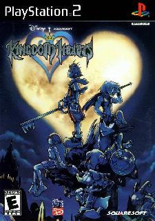 Screenshot Thumbnail / Media File 1 for Kingdom Hearts (USA)