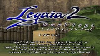 Screenshot Thumbnail / Media File 1 for Legaia 2 - Duel Saga (USA)