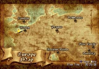 Screenshot Thumbnail / Media File 1 for Shadow Hearts (USA)