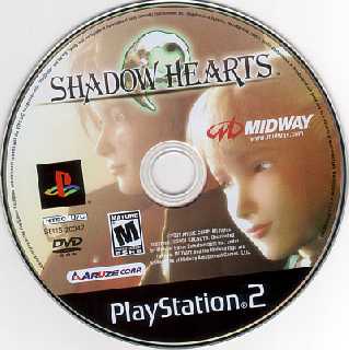 Screenshot Thumbnail / Media File 1 for Shadow Hearts (USA)
