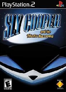 Screenshot Thumbnail / Media File 1 for Sly Cooper and the Thievius Raccoonus (USA)