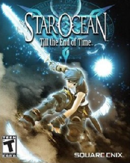 Screenshot Thumbnail / Media File 1 for Star Ocean - Till the End of Time (USA) (Disc 1)