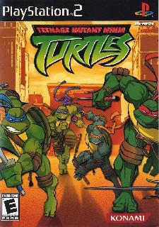 Screenshot Thumbnail / Media File 1 for Teenage Mutant Ninja Turtles (USA)