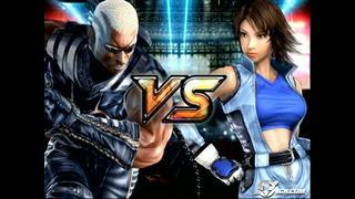 Screenshot Thumbnail / Media File 4 for Tekken 5 (USA)