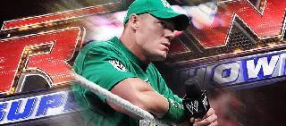 Screenshot Thumbnail / Media File 1 for WWE SmackDown! vs. Raw 2006 (USA)