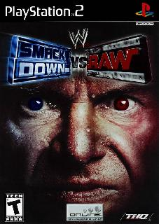 Screenshot Thumbnail / Media File 1 for WWE SmackDown! vs. Raw (USA)