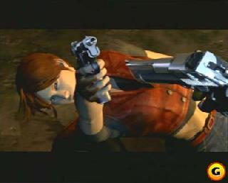 Screenshot Thumbnail / Media File 1 for Resident Evil CODE Veronica