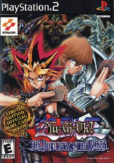 Screenshot Thumbnail / Media File 1 for Yu-Gi-Oh! The Duelists of the Roses (USA)