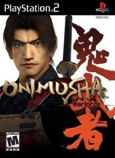 Screenshot Thumbnail / Media File 1 for Onimusha - Warlords (USA) (En,Ja)
