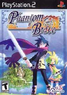 Screenshot Thumbnail / Media File 1 for Phantom Brave (USA)