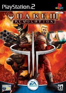 Screenshot Thumbnail / Media File 1 for Quake III - Revolution (USA)