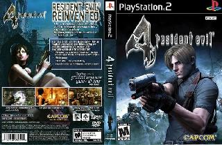 Screenshot Thumbnail / Media File 5 for Resident Evil 4 (USA)