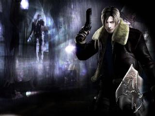 Screenshot Thumbnail / Media File 6 for Resident Evil 4 (USA)
