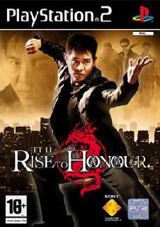 Screenshot Thumbnail / Media File 1 for Rise to Honor (USA) (En,Zh)