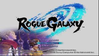 Screenshot Thumbnail / Media File 1 for Rogue Galaxy (USA)