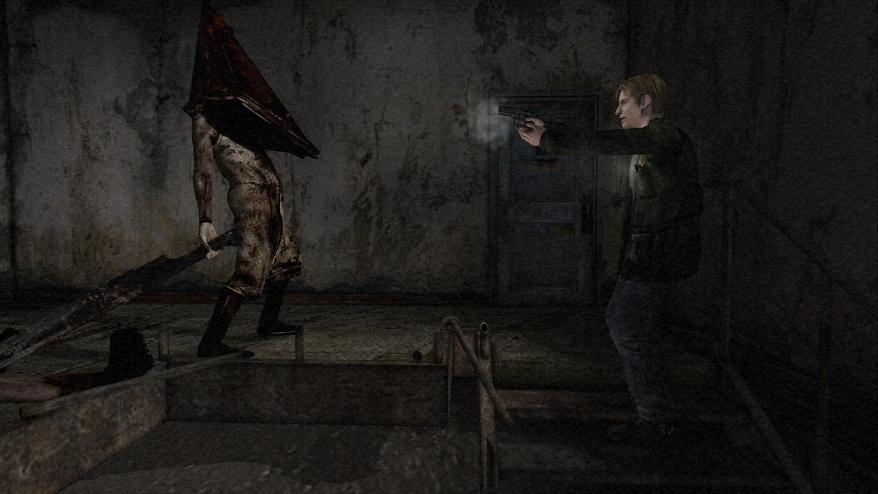 Silent Hill 2 (USA) (En,Ja) ISO