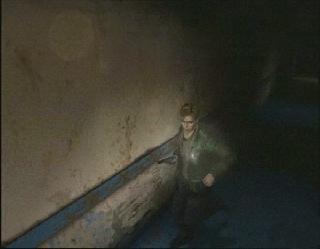 Screenshot Thumbnail / Media File 1 for Silent Hill 2 (USA) (En,Ja)