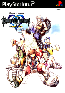 Screenshot Thumbnail / Media File 1 for Kingdom Hearts - Final Mix (Japan)