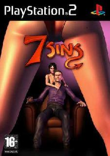 Screenshot Thumbnail / Media File 1 for 7 Sins (Europe)