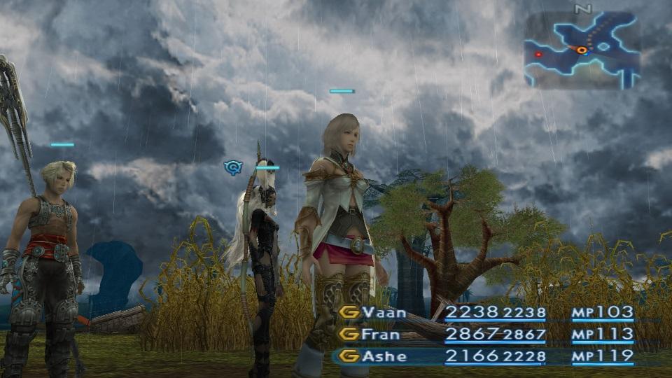 Los RPG's más ásperos del mundo.
